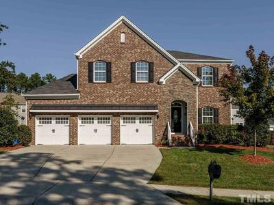 1608 Pattersons Mill Rd, Durham, NC 27703