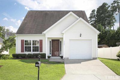 1726 Great Bend Dr, Durham, NC 27704