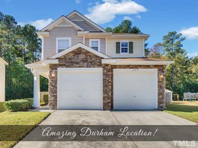 209 Lodestone Dr, Durham, NC 27703