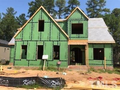2302 Timberview Dr, Durham, NC 27705 MLS #2394849 Image 1 of 30