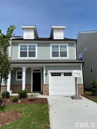 239 Marbella Grove Ct, Durham, NC 27713