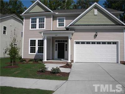 2517 Magnolia Tree Ln, Durham, NC 27703