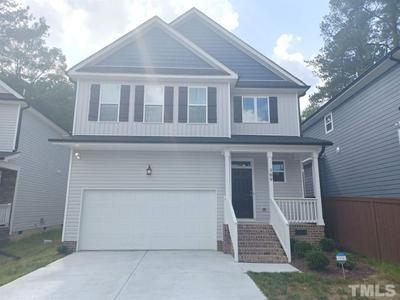 309 Chandler Rd, Durham, NC 27703