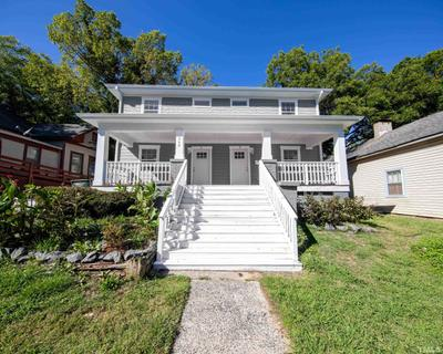 309 Gray Ave A /left #A /LEFT, Durham, NC 27701