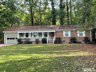 401 Andover Rd, Durham, NC 27712