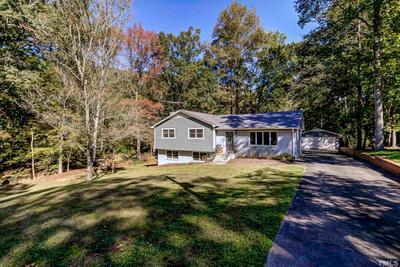 5130 Pine Trail Dr, Durham, NC 27712