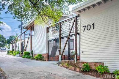 701 W Trinity Ave #104, Durham, NC 27701