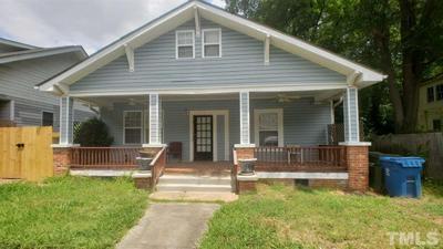 824 Wilkerson Ave, Durham, NC 27701