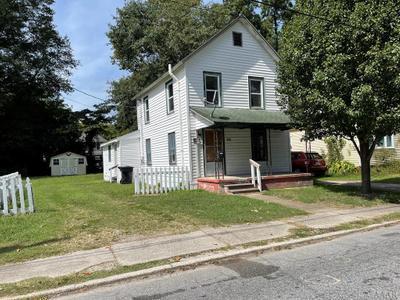 711 Greenleaf St, Elizabeth City, NC 27909