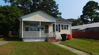 906 Sawyer St, Elizabeth City, NC 27909