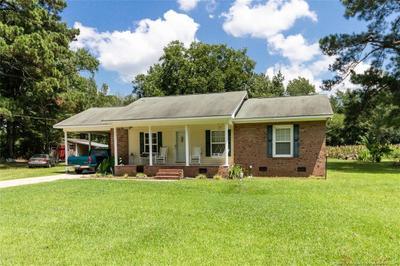 4801 Centerville Church Rd, Fairmont, NC 28340