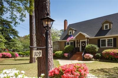 109 Crescent Ave, Fayetteville, NC 28305
