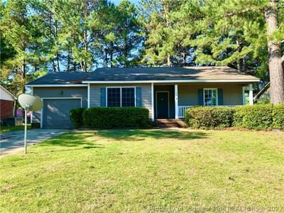 1154 Butterwood Cir, Fayetteville, NC 28314