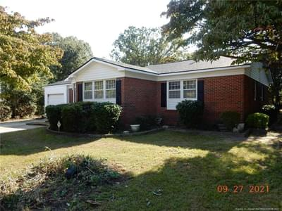1514 Cardiff Dr, Fayetteville, NC 28304