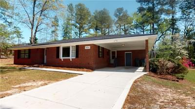 4301 Barefoot Rd, Fayetteville, NC 28306