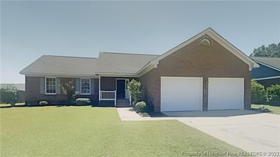 535 Killeen Rd, Fayetteville, NC 28303