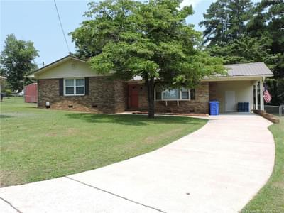 6413 Middlebury Pl, Fayetteville, NC 28303