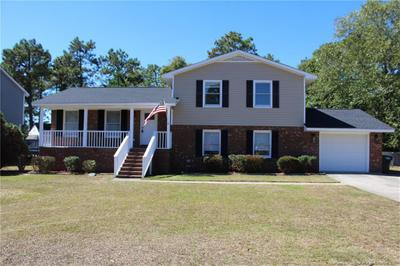 6722 Pin Oak Ln, Fayetteville, NC 28314