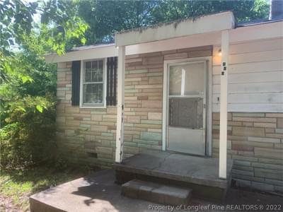 909 Johnson St, Fayetteville, NC 28303