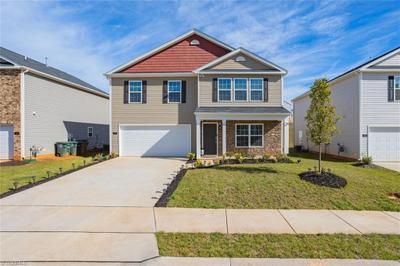 119 Saddlehorse Ln, Greensboro, NC 27405