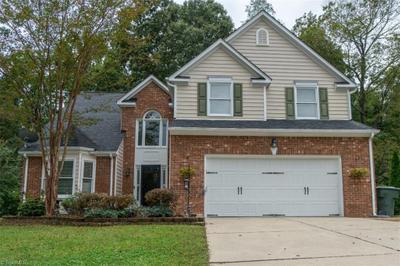 16 Oleander Pt, Greensboro, NC 27407
