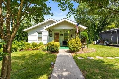 1615 Willomore St, Greensboro, NC 27403