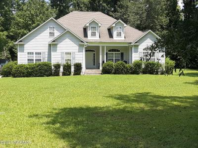 117 Candlewood Dr, Hampstead, NC 28443