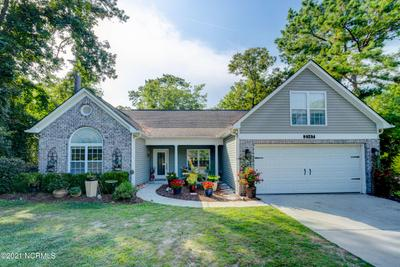2147 Country Club Dr, Hampstead, NC 28443