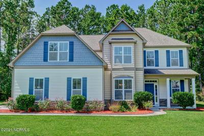 422 Majestic Oaks Dr, Hampstead, NC 28443