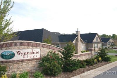 834 Wynnshire Dr #47, Hickory, NC 28601