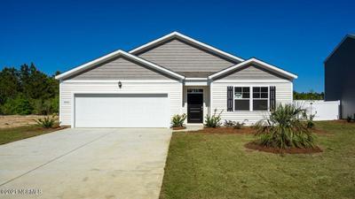 508 Airlie Vista Ln Lot 114 #LOT 114, Holly Ridge, NC 28445