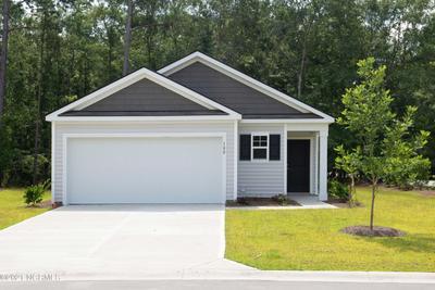 811 Airlie Vista Ln Lot 157 #LOT 157, Holly Ridge, NC 28445
