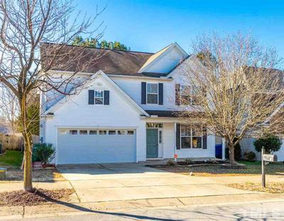 231 Stobhill Ln, Holly Springs, NC 27540