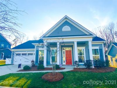 10106 Andres Duany Dr, Huntersville, NC 28078