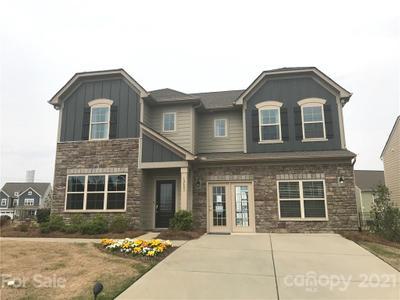 12603 Chantrey Way #45, Huntersville, NC 28078