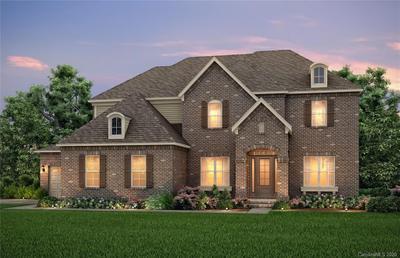 12618 Franklin Park Ln #314, Huntersville, NC 28078
