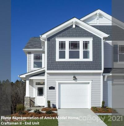 17104 Carolina Hickory Dr #201, Huntersville, NC 28078 MLS #3701867 Image 1 of 15