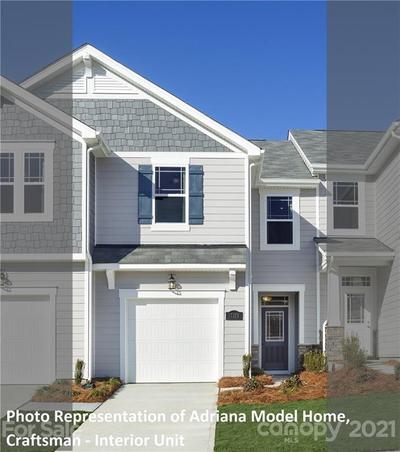 17116 Carolina Hickory Dr #198, Huntersville, NC 28078 MLS #3701855 Image 1 of 18