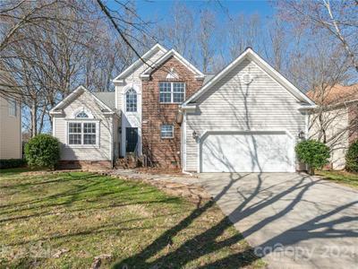 8618 New Oak Ln, Huntersville, NC 28078