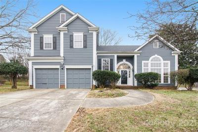9200 Torrence Crossing Dr, Huntersville, NC 28078