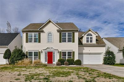 2013 Rosewater Ln, Indian Trail, NC 28079