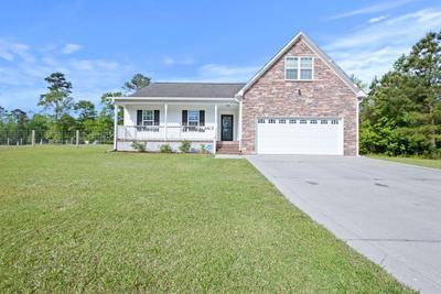307 Sky Blue Ln, Jacksonville, NC 28540