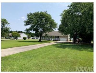 265 W Gibbs Rd, Knotts Island, NC 27950 MLS #104805 Image 1 of 36