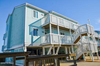 1100 Fort Fisher Blvd S #1701, Kure Beach, NC 28449