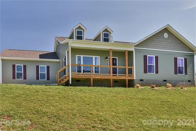 249 Reilly Dr, Leicester, NC 28748