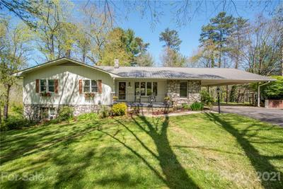 43 Olympic Dr, Leicester, NC 28748