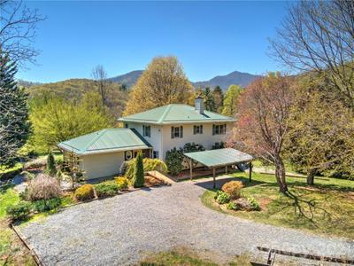 95 Stonegate Trl, Leicester, NC 28748