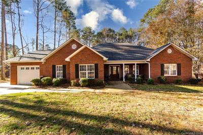 6916 Pinewood Forest Dr, Monroe, NC 28110