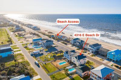 4316 E Beach Dr, Oak Island, NC 28465