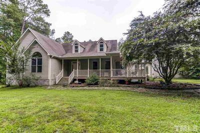 380 Eagle Point Rd, Pittsboro, NC 27312